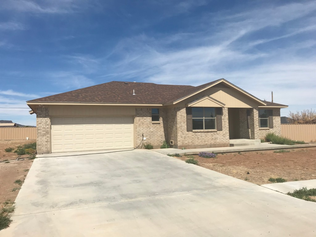 2103 Peach Tree Street Alpine, TX 79830
