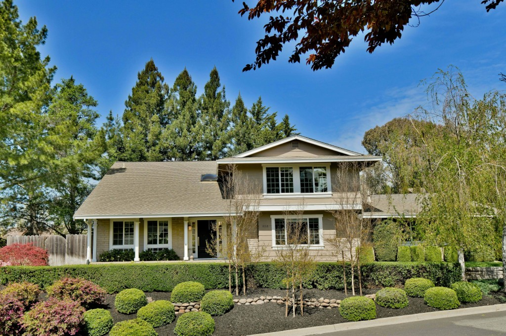1658 Bellflower Ct, Rossmoor - Walnut Creek, California