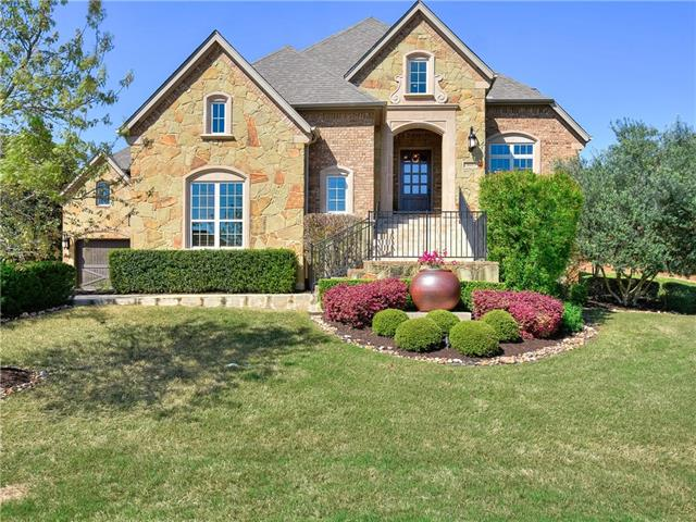 825 Santaluz PATH, one of homes for sale in Lake Travis