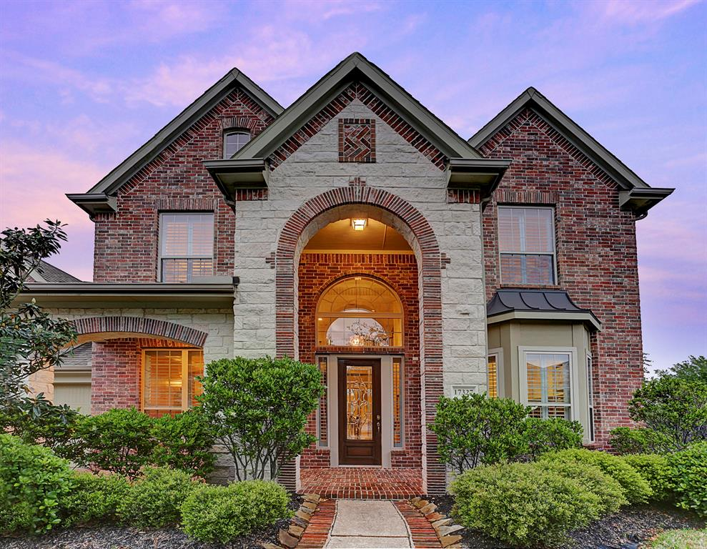 17327 Morgans Lake Drive, Cypress, Texas
