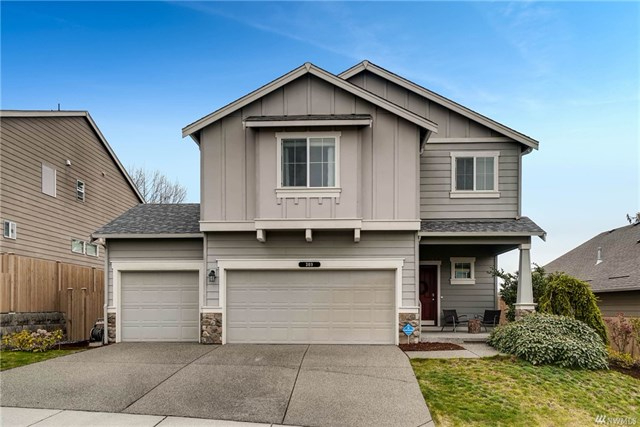 309 142nd St SW, Everett, Washington