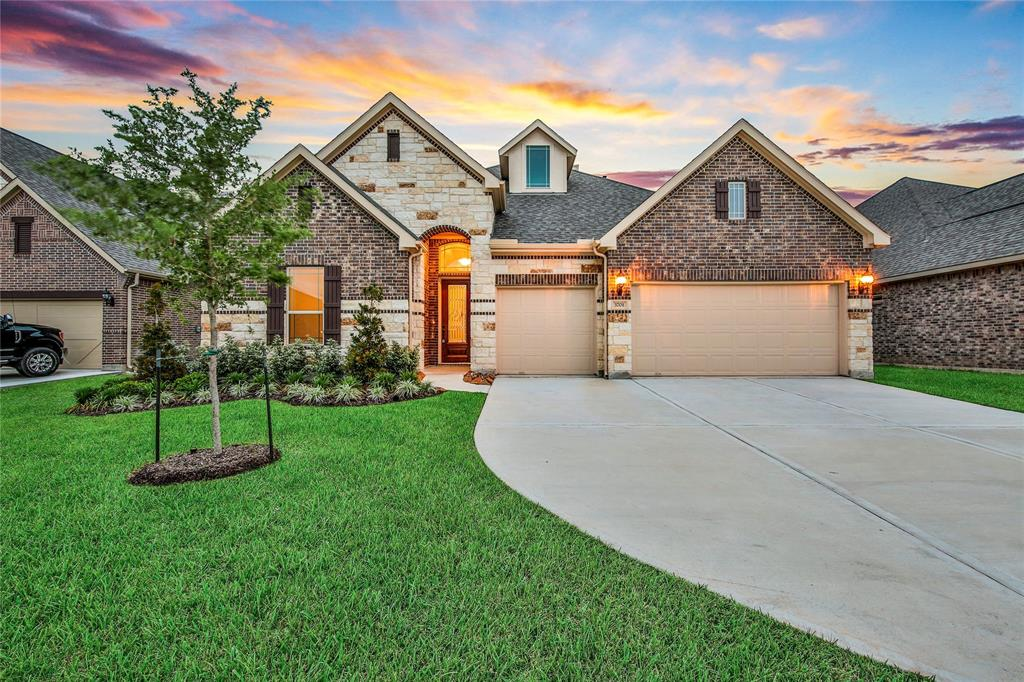 3701 White Wing Ln Deer Park, TX 77536