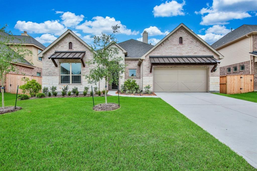 3817 White Wing Ln Deer Park, TX 77536