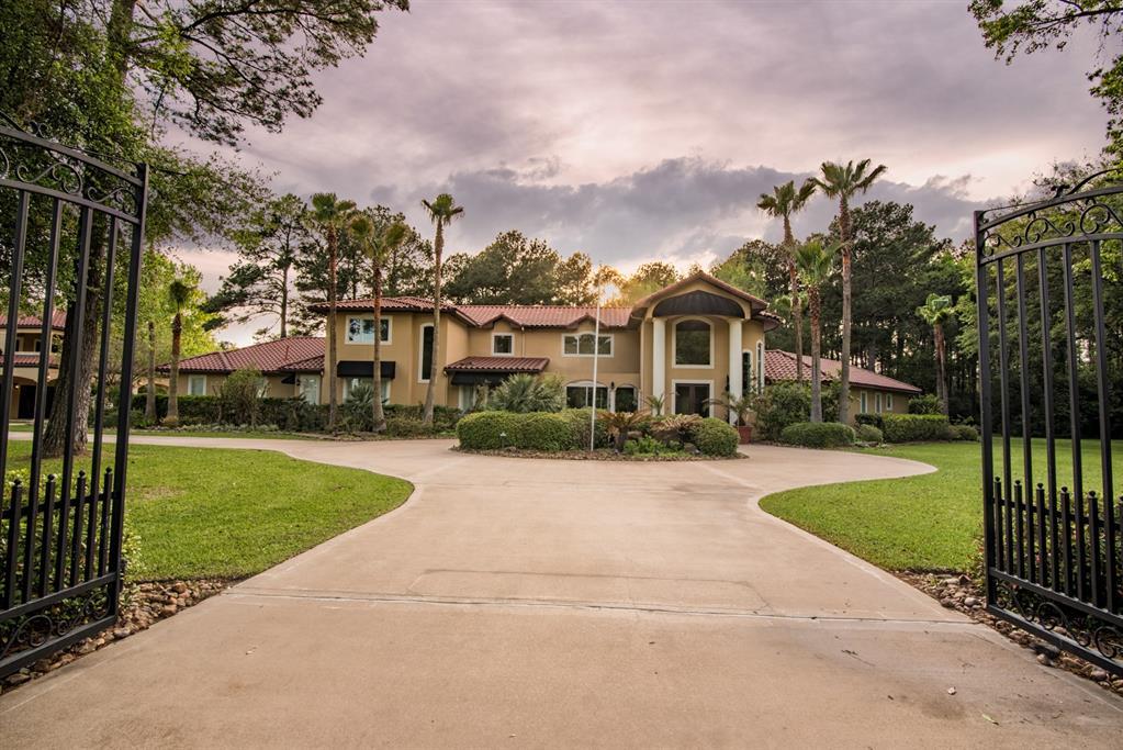 16221 Stone Oak Estates Court, Cypress, Texas