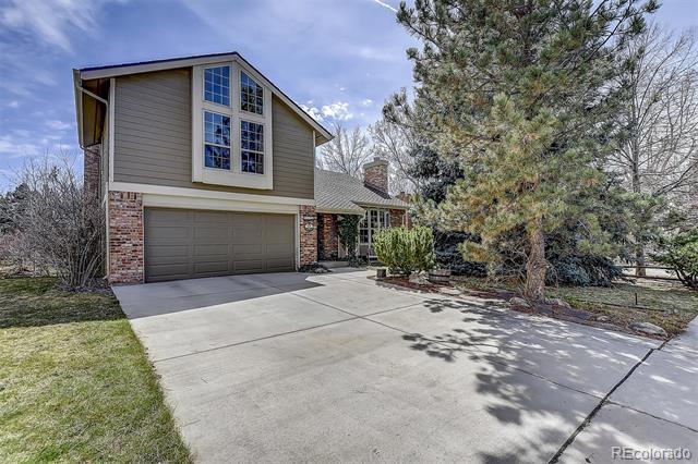 7557 South Willow Circle, Centennial, Colorado