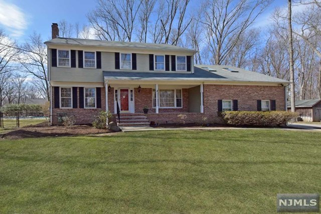 1 Leigh Court Allendale Borough, NJ 07401