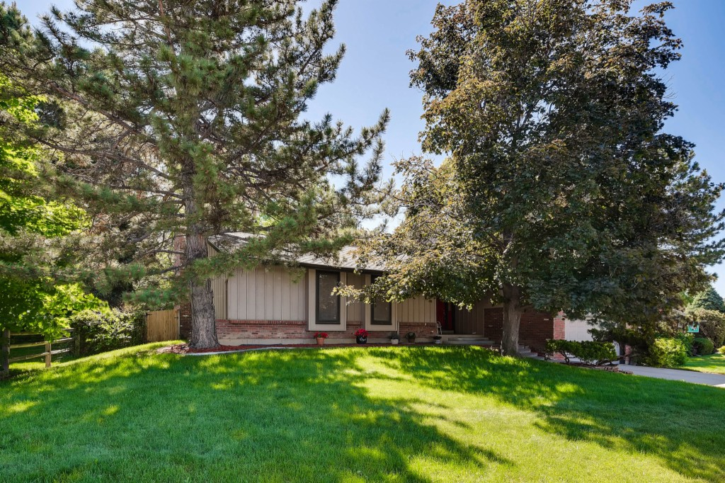 3440 E GEDDES DR, Centennial, Colorado