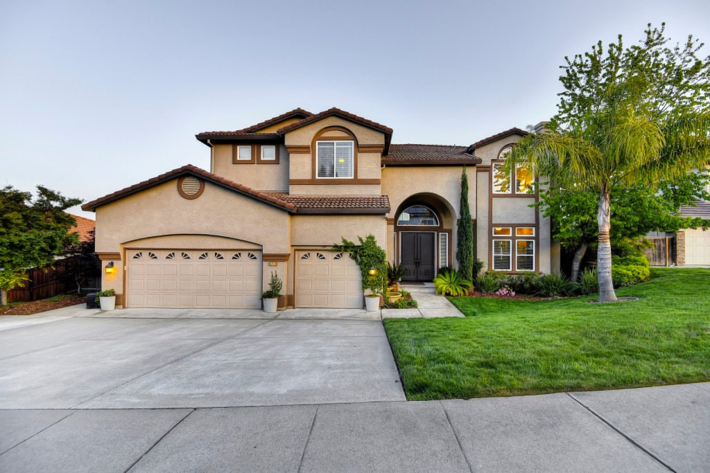 5212 Silver Peak Lane, Rocklin, California