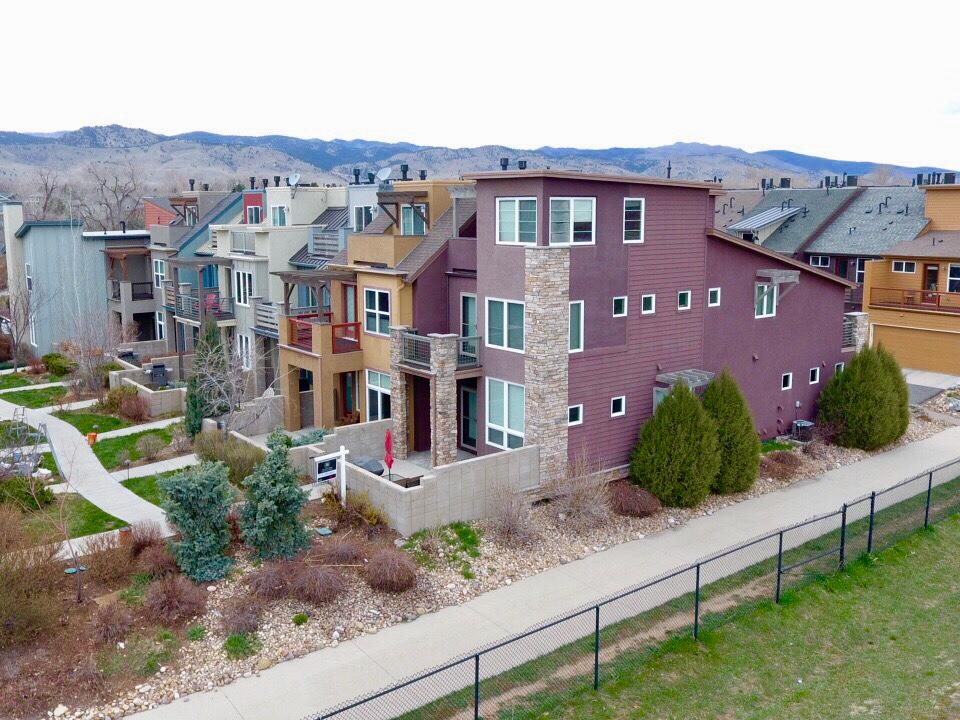 3678 Pinedale Street, Boulder, Colorado