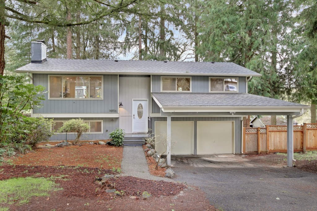14856 205th Ave SE, Renton in King County, WA 98059 Home for Sale