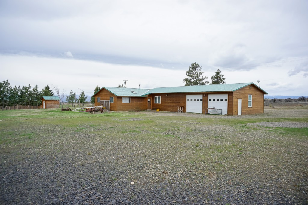 11530 Wilson Creek Rd, Ellensburg, Washington
