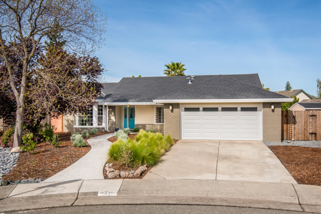 5736 Bluffs Drive, Rocklin, California