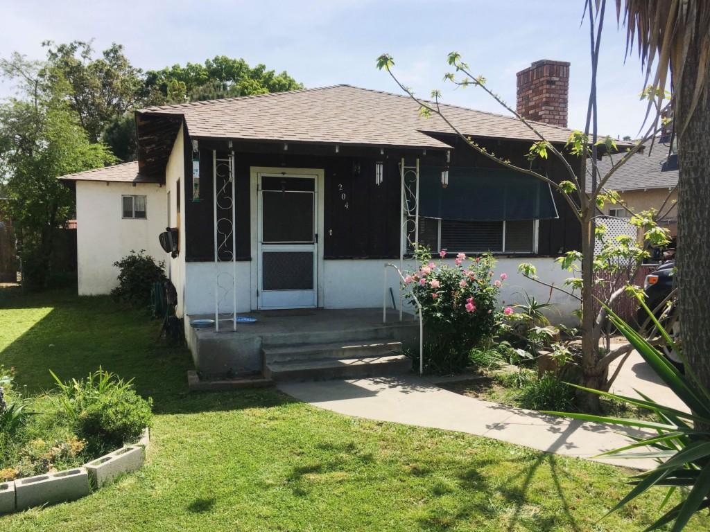 204 S Orange St, Turlock in Stanislaus County, CA 95380 Home for Sale