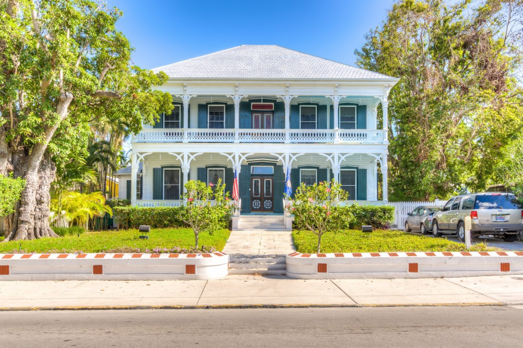 724 Eaton St, Key West, Florida