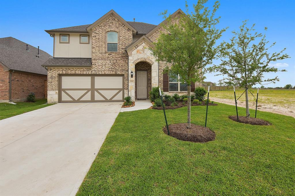 20711 Riley Copper Drive, Cypress, Texas