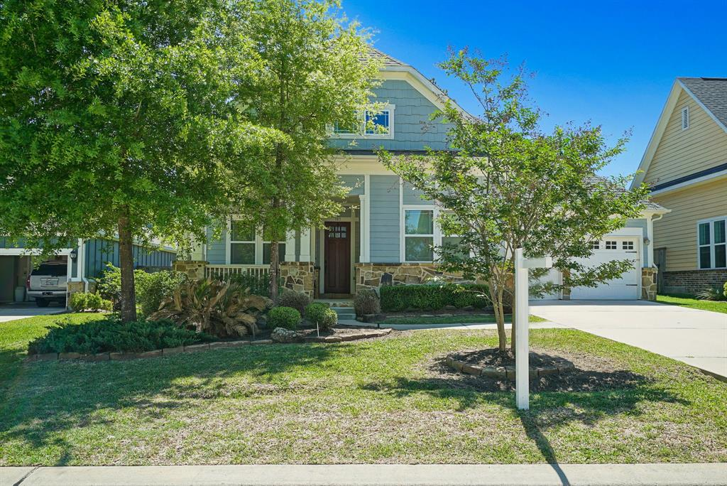 107 Cherry Oak Lane, Montgomery in Montgomery County, TX 77316 Home for Sale