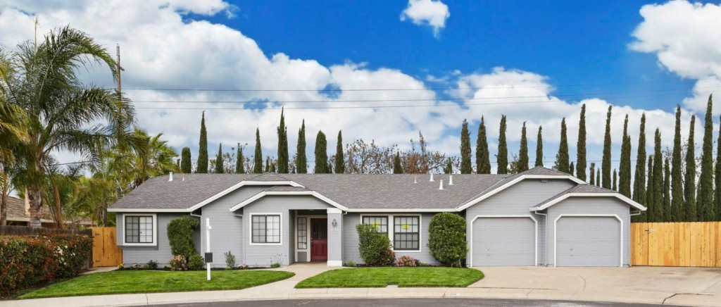 1016 Sanford Pl, Manteca in San Joaquin County, CA 95337 Home for Sale