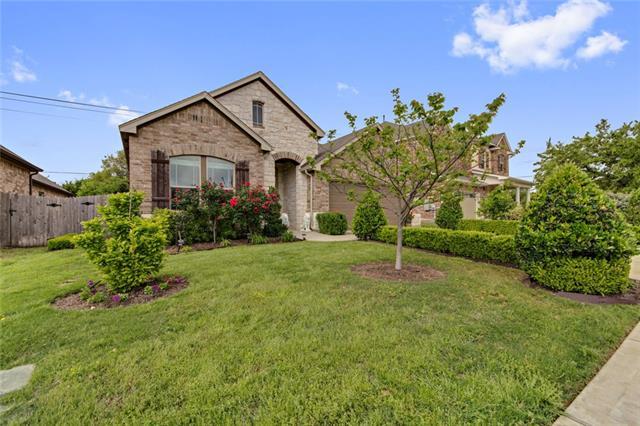 203 Gaspar BND, Cedar Park in Williamson County, TX 78613 Home for Sale