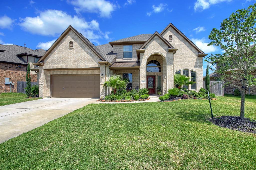4721 Sabero Lane, League City, Texas