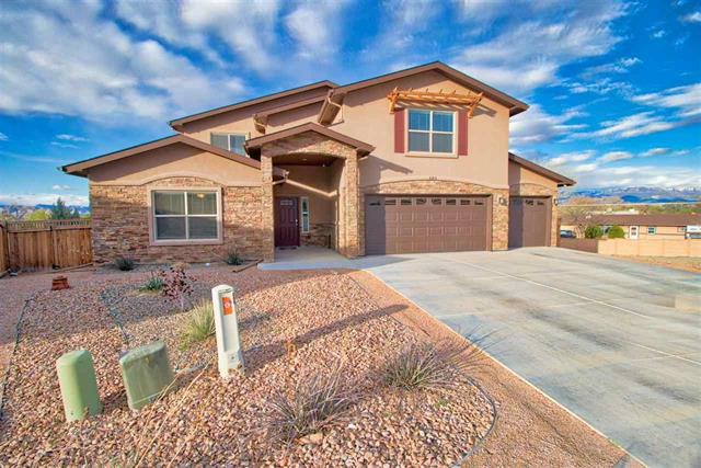 220 Whisper Lane, Grand Junction in Mesa County, CO 81503 Home for Sale