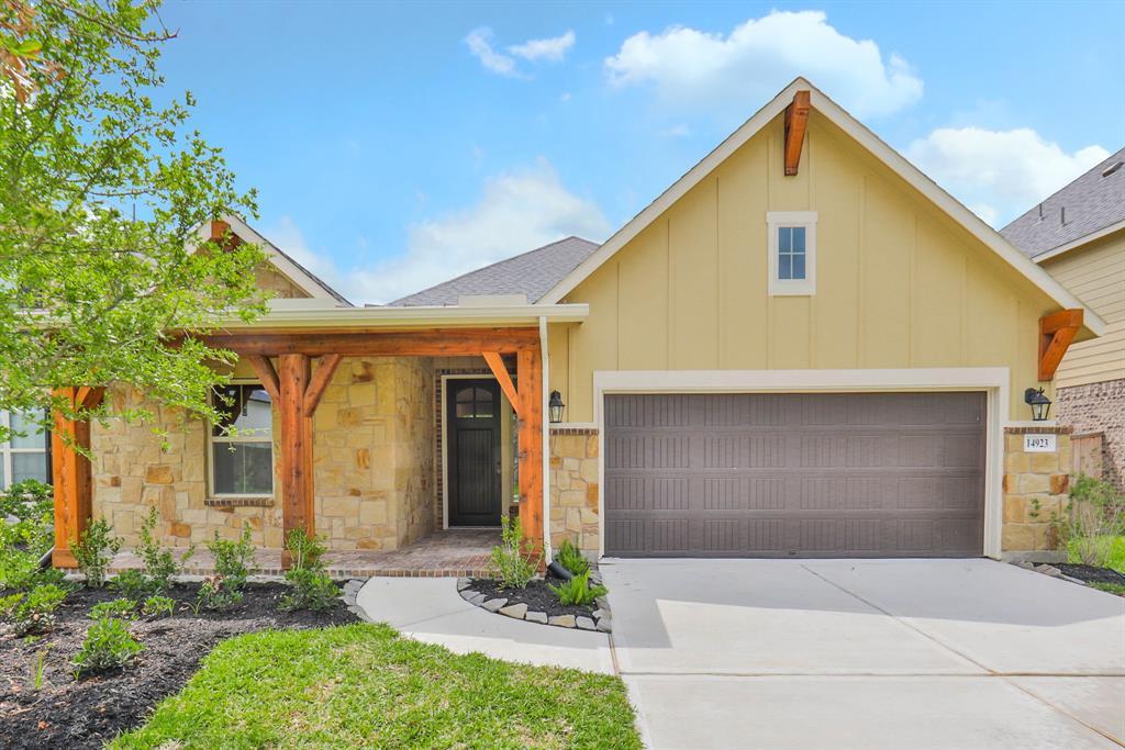 14923 Gyrfalcon Fork, Cypress, Texas