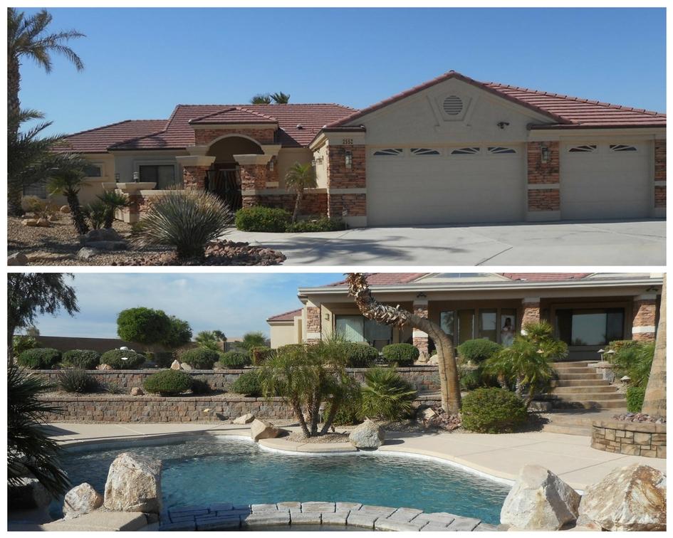 2552 North Ridge Bullhead City, AZ 86429