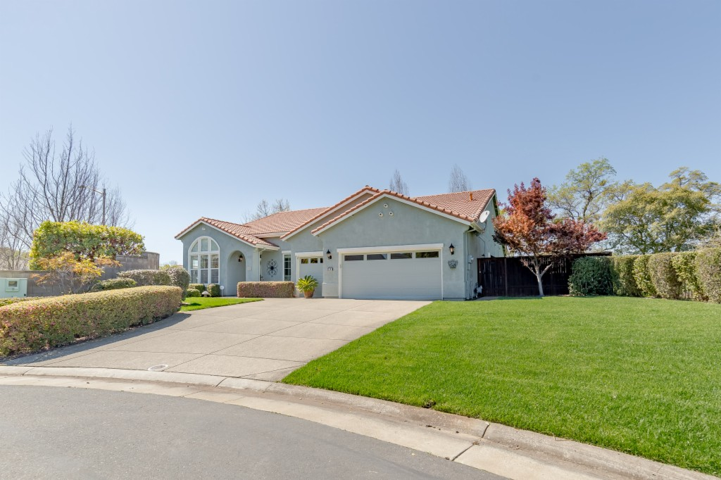 2301 Pioneer Way, Rocklin, California