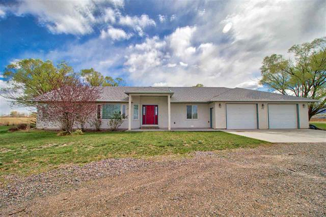 796 23 Road, Grand Junction in Mesa County, CO 81505 Home for Sale
