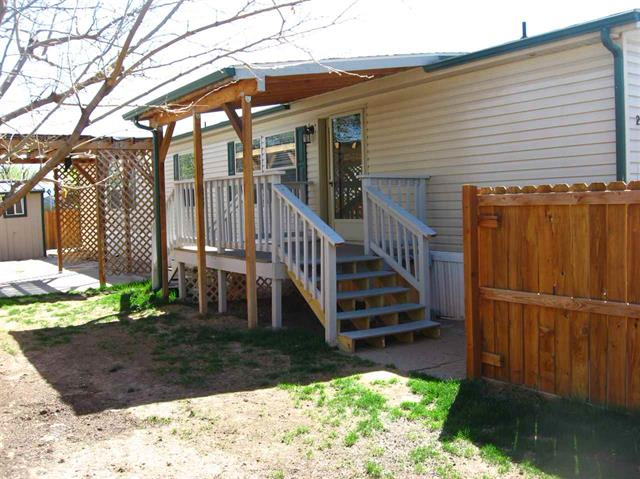 2959 Hall Avenue, Grand Junction in Mesa County, CO 81504 Home for Sale