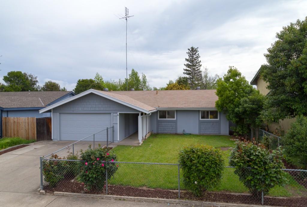 2961 Calle Del Sol Rancho Cordova, CA 95670