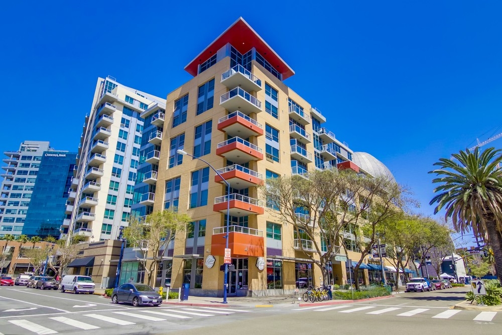 206 Park Blvd 205, one of homes for sale in Balboa Park-San Diego