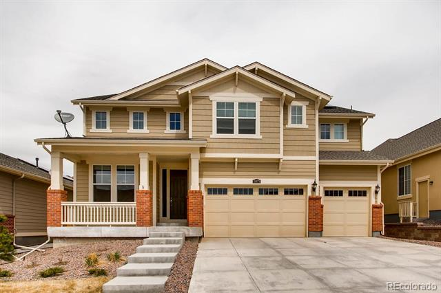 18875 West 84th Place Arvada, CO 80007