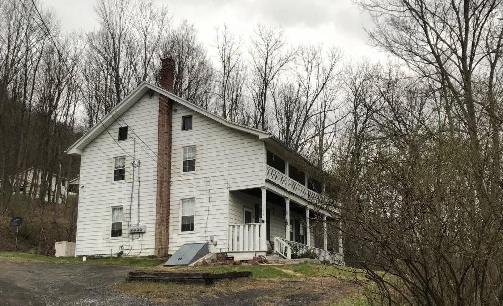 106 Walker Hollow Road Bellefonte, PA 16823