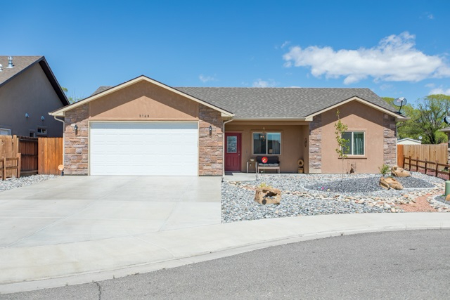 3168 Glendam Drive, Grand Junction in Mesa County, CO 81504 Home for Sale