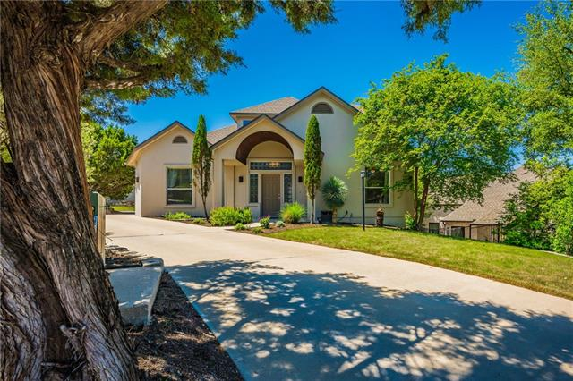 108 Cheerful CT, Lakeway in Travis County, TX 78734 Home for Sale