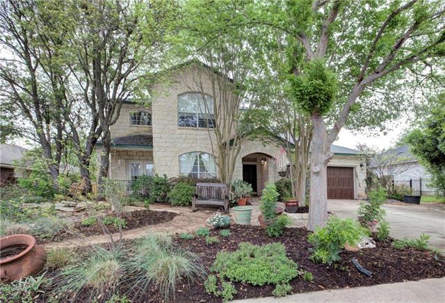 2710 Glenwood TRL, Cedar Park, Texas