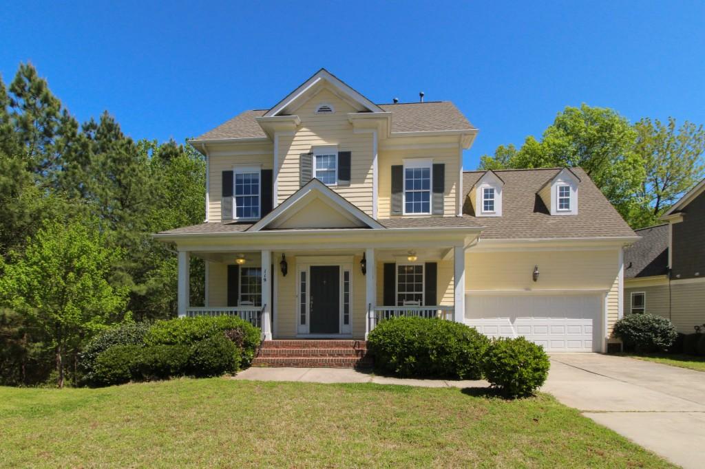 119 Shoreline, Baxter Village in York County, SC 29708 Home for Sale