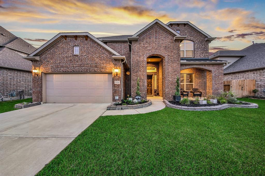 1338 Graham Trace Lane, League City, Texas