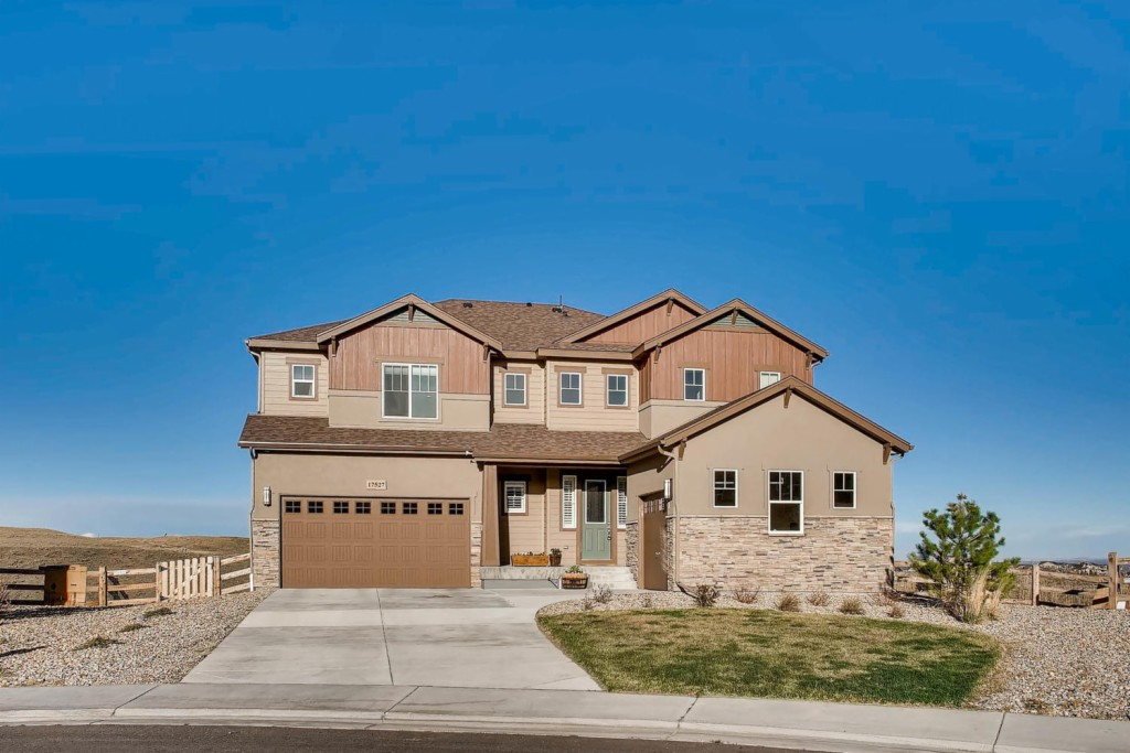 17527 W 87th Ave Arvada, CO 80007