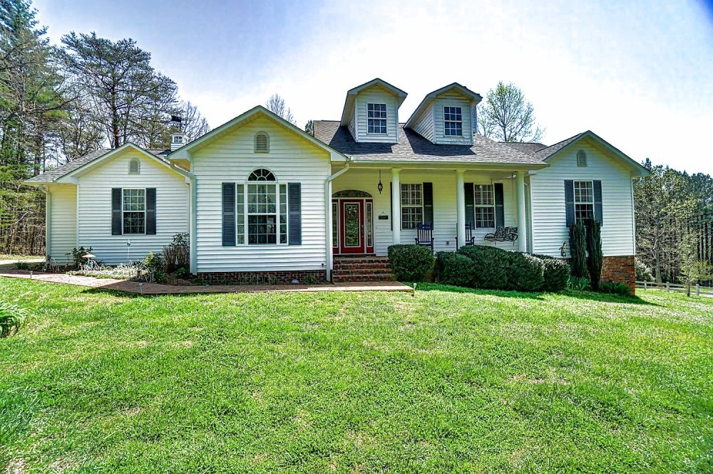 165 Havenwood Road, Blairsville in Union County, GA 30512 Home for Sale