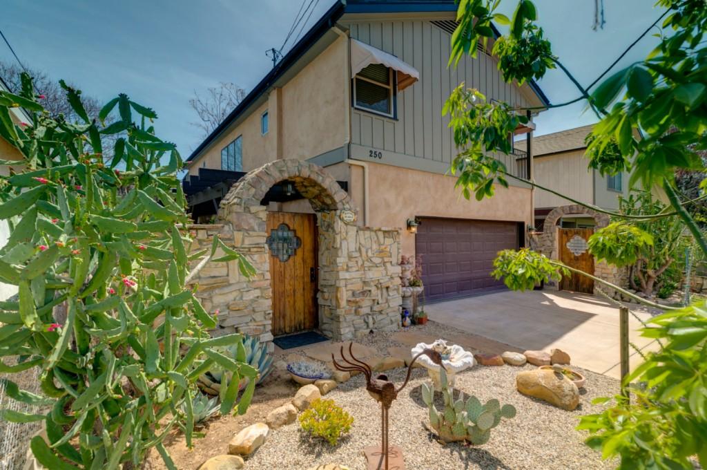 250 Apricot Street Oak View, CA 93022