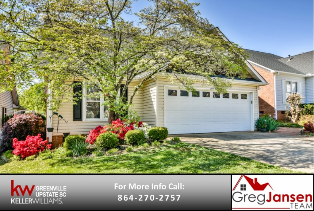 36 Tilbury Way, Greenville in Greenville County, SC 29609 Home for Sale