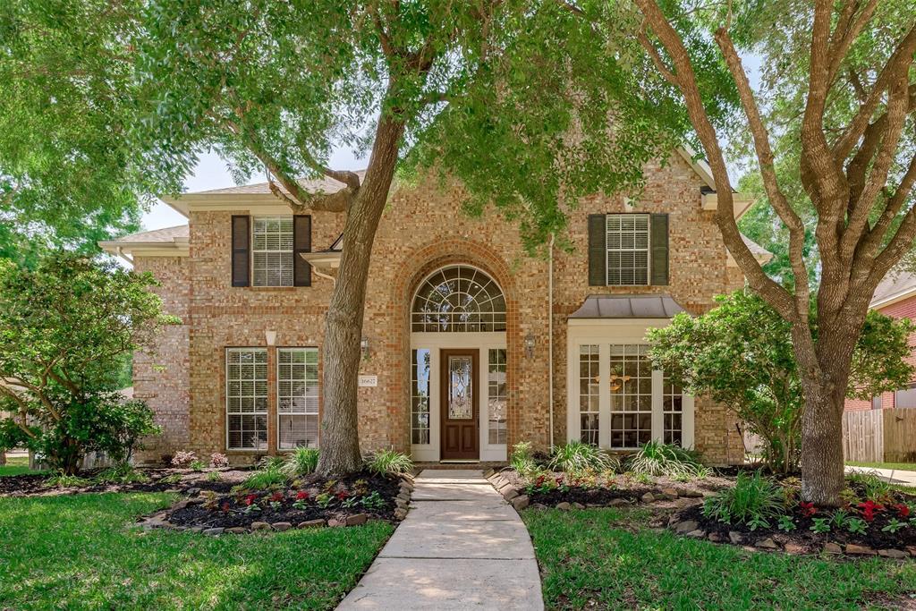 16627 Hope Farm Lane, Cypress, Texas