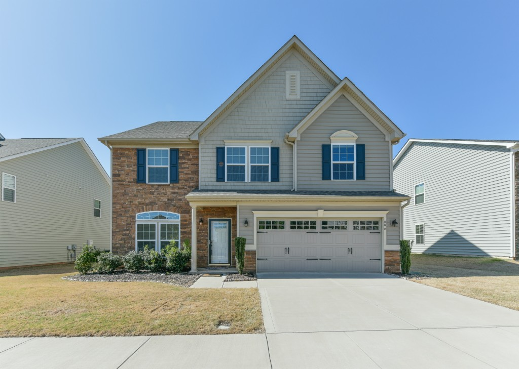 1086 Kings Bottom Dr, Fort Mill in York County, SC 29715 Home for Sale