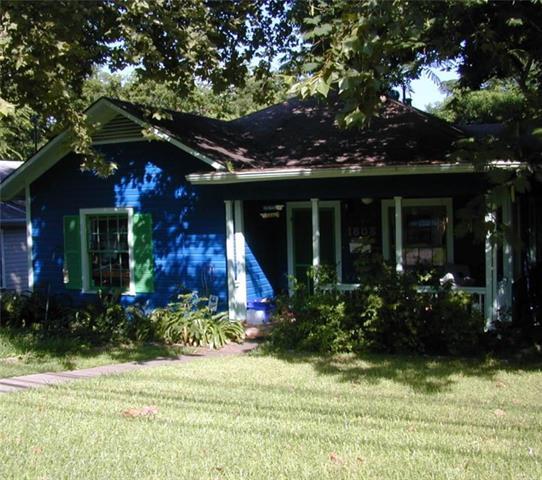 1608 Hartford RD, Austin - Mueller, Texas