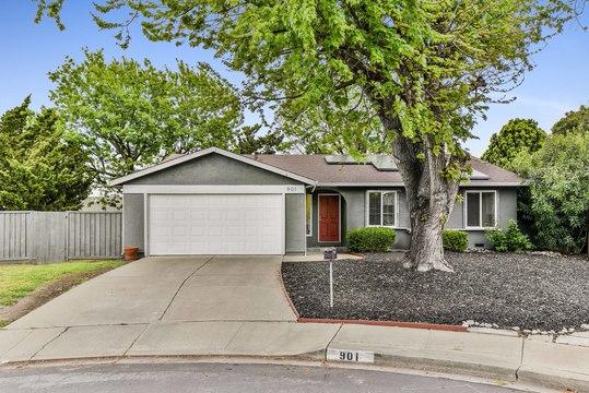 901 Rotherham Drive, Antioch, California