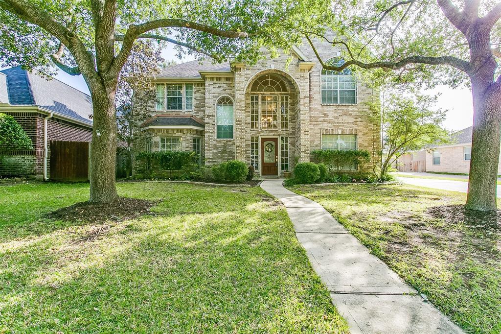 13518 Pin Oak Glen Lane, Cypress, Texas