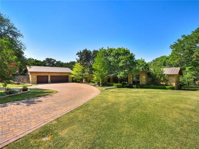 110 Lakeway Hills CV, Lakeway in Travis County, TX 78734 Home for Sale