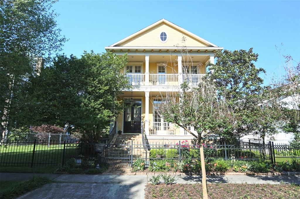 Houston Heights Homes for Sale -  New Listings,  1635 Columbia Street