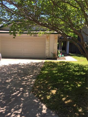 12911 Margit DR, Jollyville, Texas